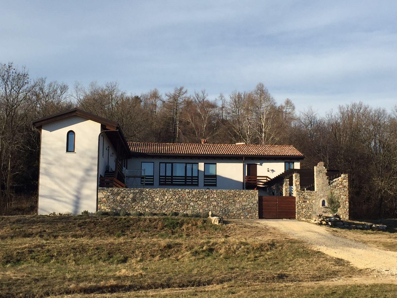 La Cascina Tagliata è la sede del percorso per la scuola di direzione del personale